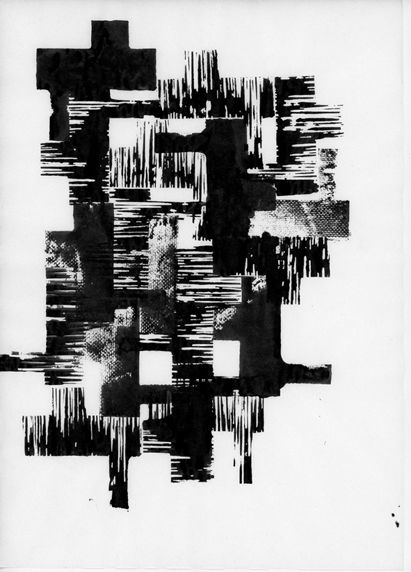 Ink and Pads / Amelie Petit Moreau