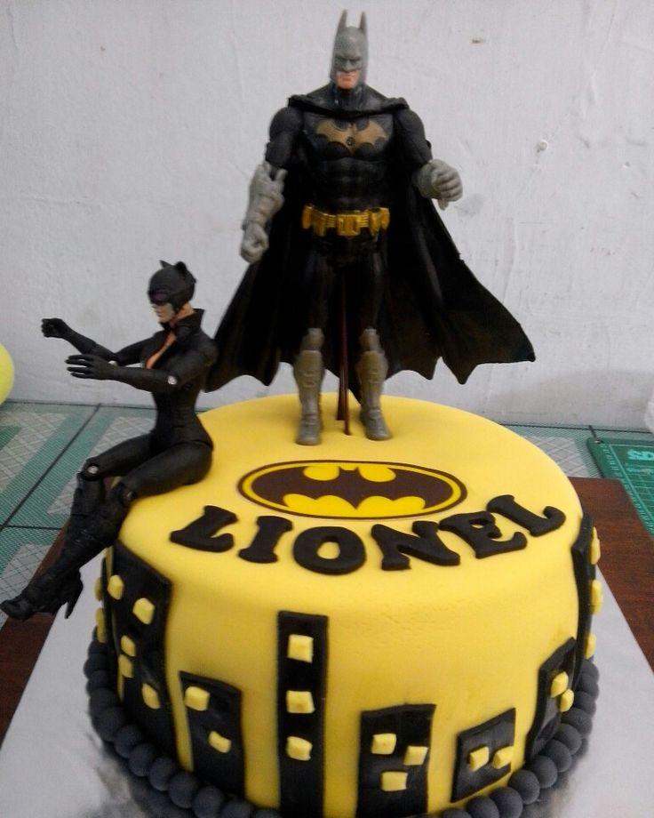 Batman Cake Info. 0896 6427 4855