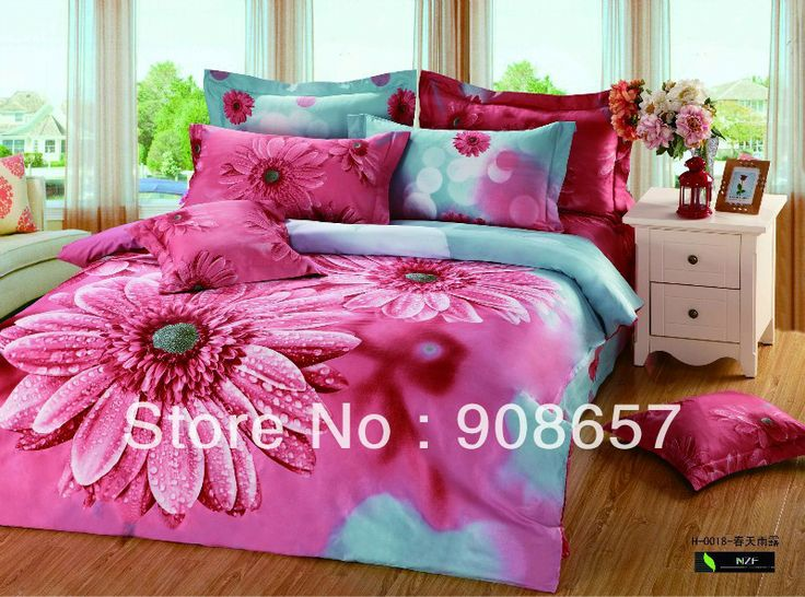 Full Size Bedding For Girls Cotton Bedding Set Girls Bed