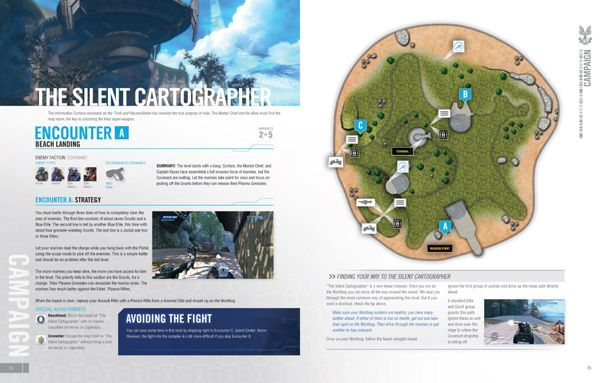 Guide Halo Anniversary