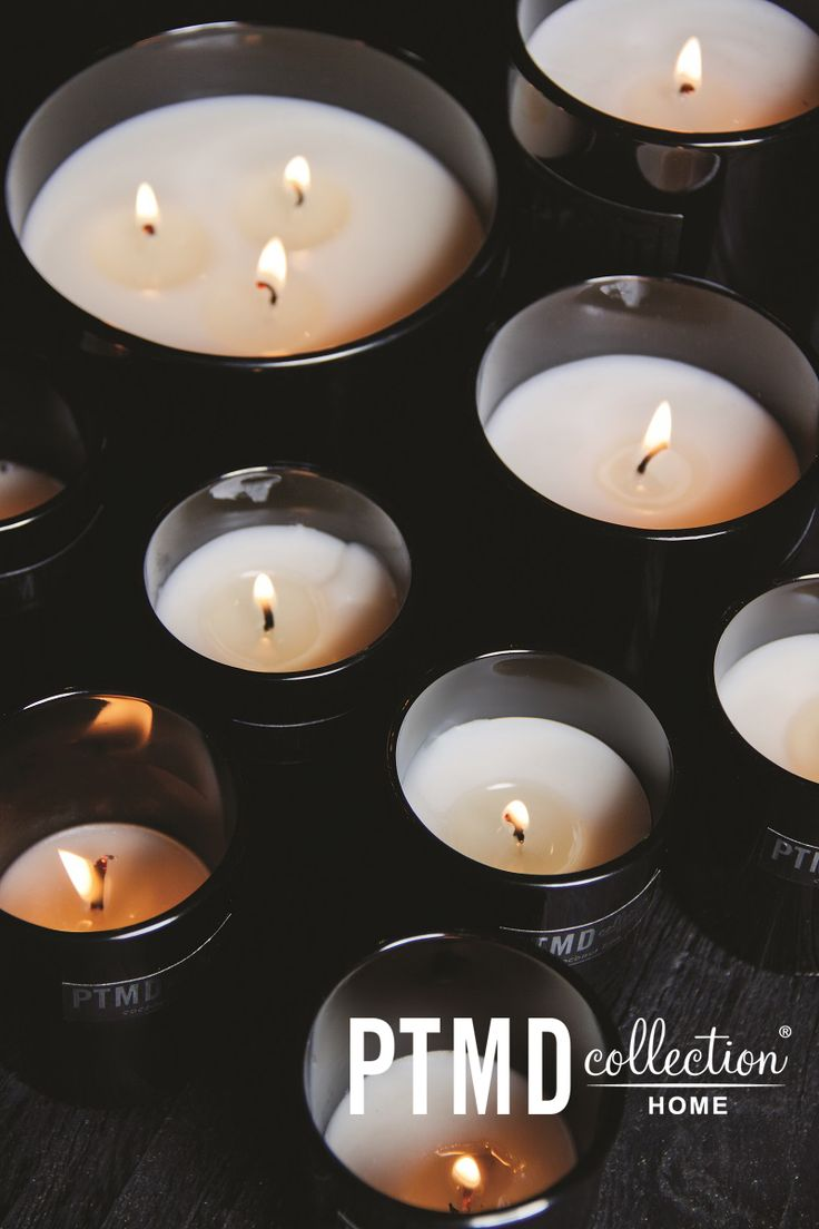 Home Fragrance Collection - Aromic Candles