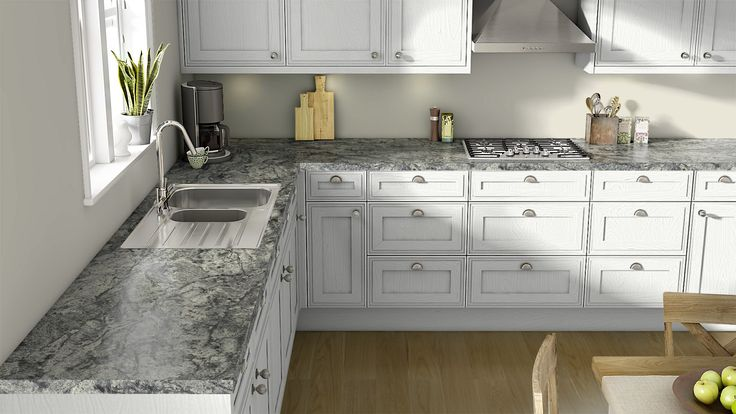 Trinidad Lopez Kitchen Remodel Laminate Countertops