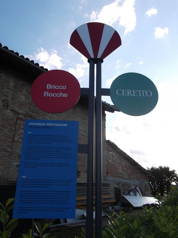 Bricco Rocche - Ceretto