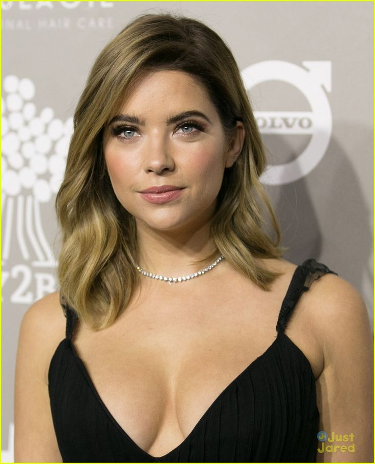 ashley benson - photo #38