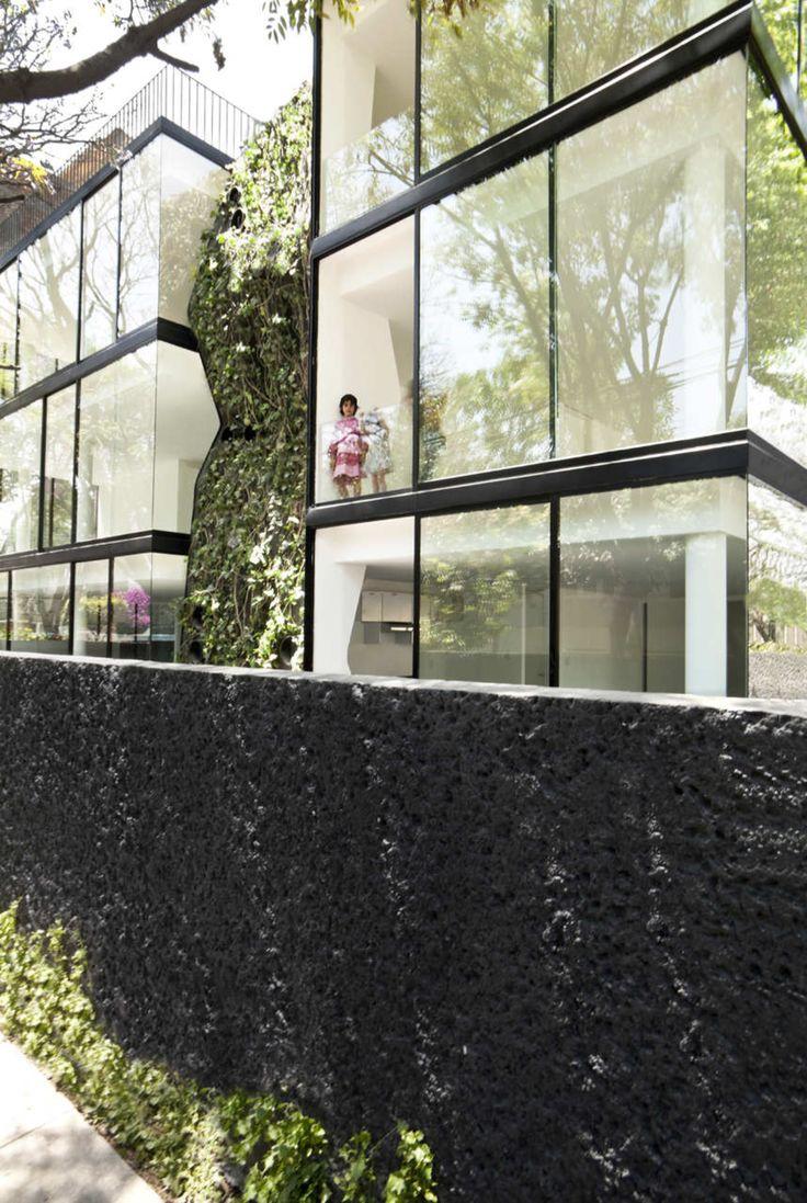 Dellekamp Arquitectos · MICHELET 50 · Divisare