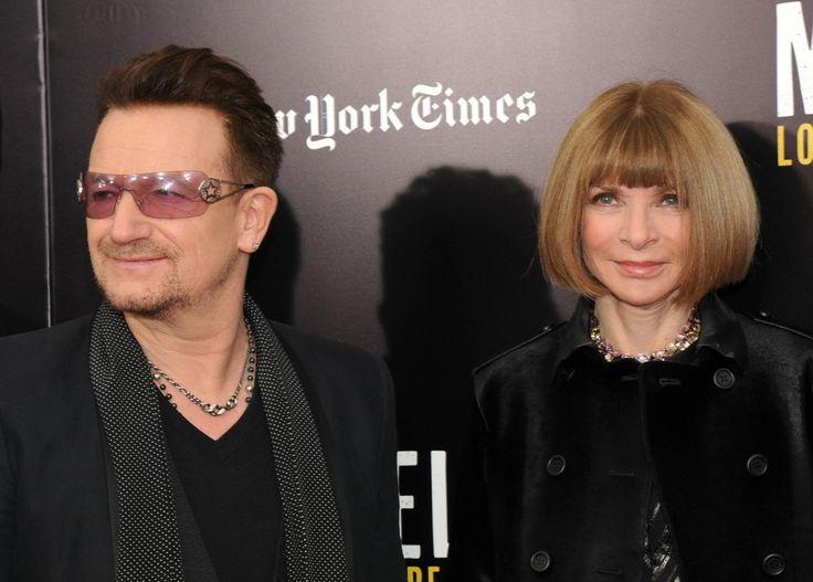 Bono from U2 and Anna Wintour host Mandela: Long Walk to Freedom Premiere, New York City - November 25, 2013 #u2NewsActualite #u2NewsActualitePinterest #u2 #bono #PaulHewson #music #rock #film #picture #cinema #LongWalkToFreedom #Mandela #2013 #nyc #picture   http://popbonobuzzbaby.tumblr.com/