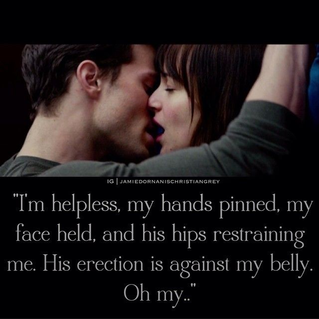 457 best images about All Things Fifty Shades on Pinterest ...