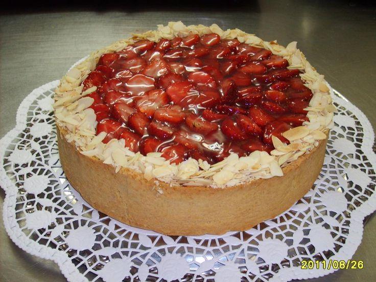 Крупный производитель тортов в барнауле