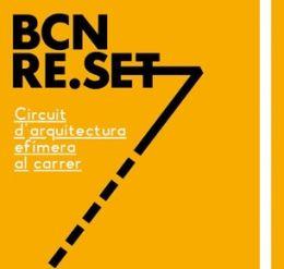 BARCELONA RE.SET Hasta septiembre de 2014, bajo la dirección de Benedetta Tagliabue (EMBT/Fundació Enric Miralles) y Àlex Ollé (La Fura dels Baus) podréis ver Re.Set, un circuito de arquitectura efímera urbana que se enmarca en los actos de conmemoración del Tricentenari BCN. En TITAN también colaboramos con el proyecto proporcionando la pintura para las instalaciones artísticas que se construirán.   http://www.fundacioenricmiralles.com/?portfolio=projecte-demo&lang=ca…