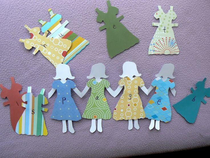 Cut out dresses