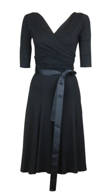 Juffrouw jansen jurk