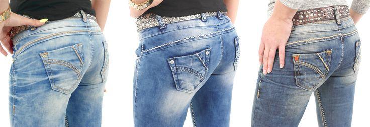 Dreimal Sommerfarben, jetzt bei Amazon oder versandkostenfrei* bei www.stylefabrik-fashion.de/Cipo-Baxx-Damen-Jeans-Hosen-Jeanshosen?gp=1  Hellblau: http://www.amazon.de/gp/product/B010M3SNK8/ref=as_li_tl?ie=UTF8&camp=1638&creative=19454&creativeASIN=B010M3SNK8&linkCode=as2&tag=kbco05-21&linkId=HCQYLRDNP6EOIX2L  Dirty Look: http://www.amazon.de/gp/product/B00TQ0ABAE/ref=as_li_tl?ie=UTF8&camp=1638&creative=19454&creativeASIN=B00TQ0ABAE&linkCode=as2&tag=kbco05-21&linkId=DHGUZ3L6HLVPRCJ3