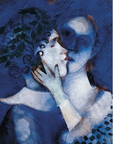 Milano celebra Marc Chagall con due mostre che ripercorrono la sua intera vita artistica