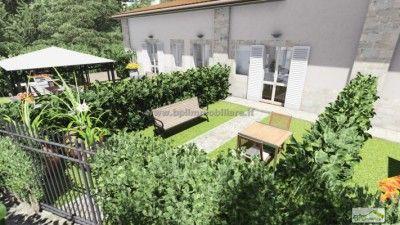 Pendici di Settignano nuove costruzioni Classe A Villette a schiera > BPL | Agenzia Immobiliare a Firenze