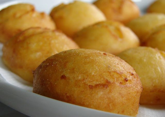 Krumplis párna 2