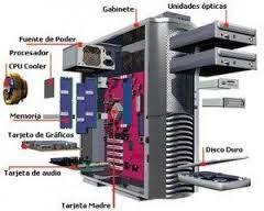 Resultado de imagen de hardware