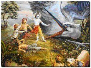 Les enfants prodigieux : Krishna et ses copains : ABC du Rêve éveillé libre.