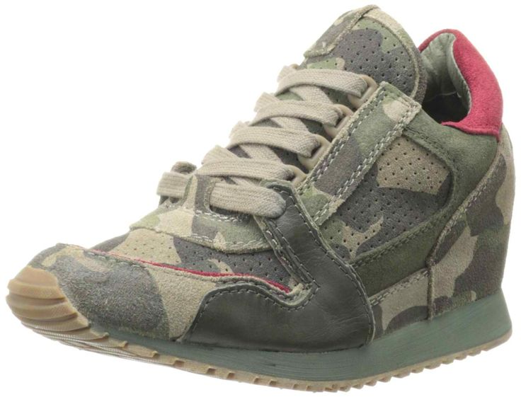 Ash Women's Dean Bis Fashion Sneaker for $225.00 #sneakers #fashion #shoes #for #women #giuseppe #ash #stevemadden #newbalance #flats #pumps #heels #boots #slippers #style #sexy #stilettos #womens #fashion #accessories #ladies #jeans #clothes #wedgesneakers #marcjacobs #giuseppe #zanotti #MIA #Diesel *** Find it at: www.ollili.com/w20