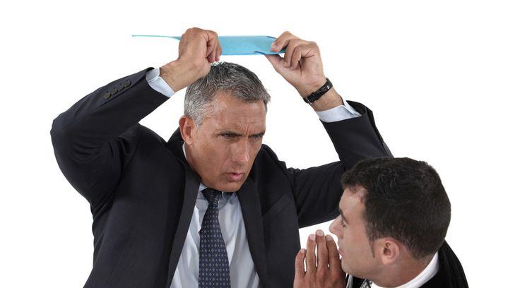 Las  agresiones en el lugar de trabajo son accidente de trabajo