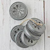 just found these so looks like my Mason Jar DIY can start