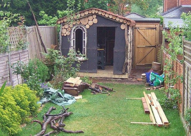 Cub scout wood project ideas, how to build a wood shed ...