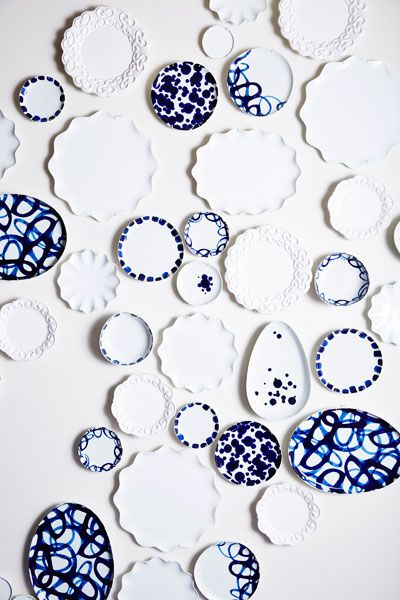 Paola Navone for Crate & Barrel