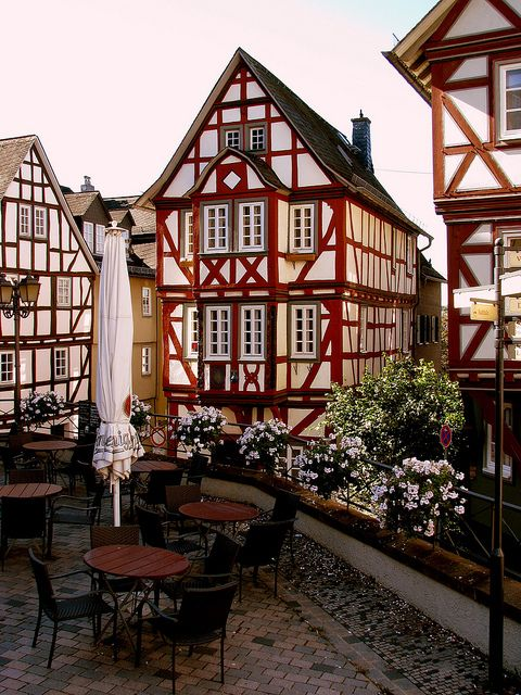 Wetzlar, Germany.  Go to www.YourTravelVideos.com or just click on photo for home videos and much more on sites like this.