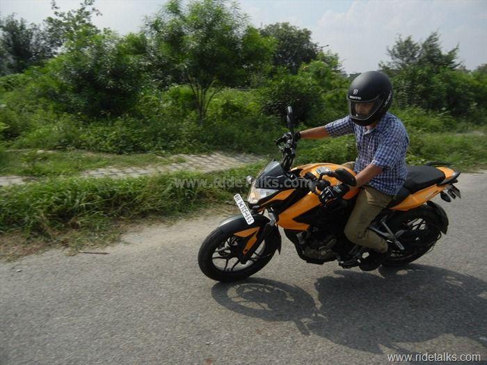 Bajaj Pulsar 200 NS Becomes India's Most Awarded Motorcycle
