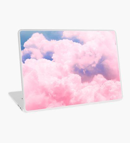 Candy Sky Laptop Skin