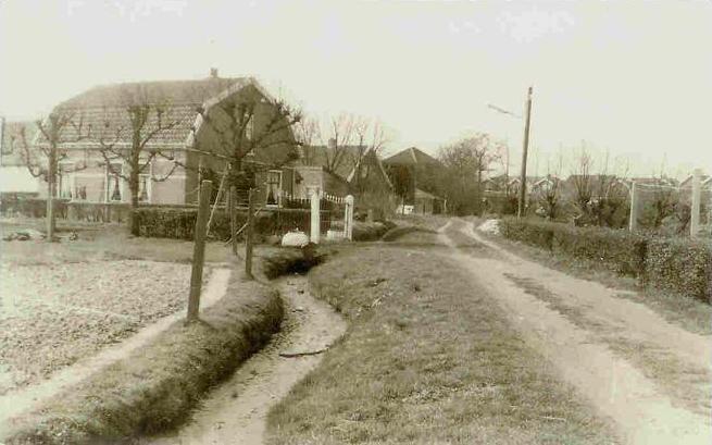 Heemskerk - Spoellaan
