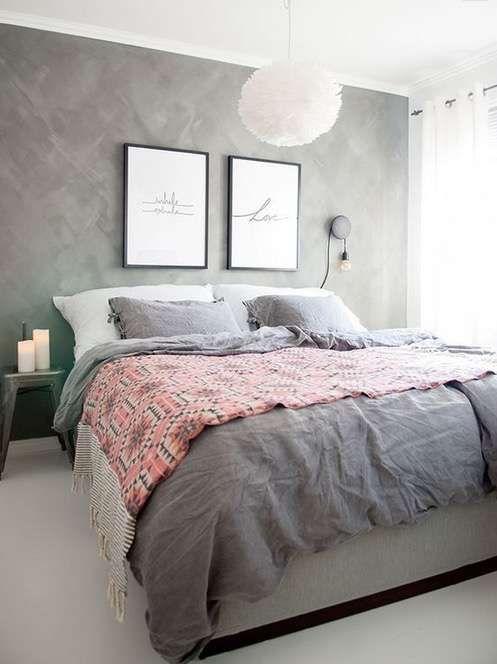 Papel tapiz: Cómo empapelar paredes con estilo [FOTOS] (8/33) | Ellahoy