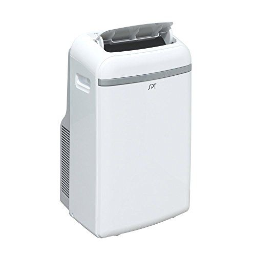 Sunpentown Wa 1240h Portable Air Conditioner With Heater 12000 Btu Local Home Store Air Conditioner With Heater Portable Air Conditioner Air Conditioner