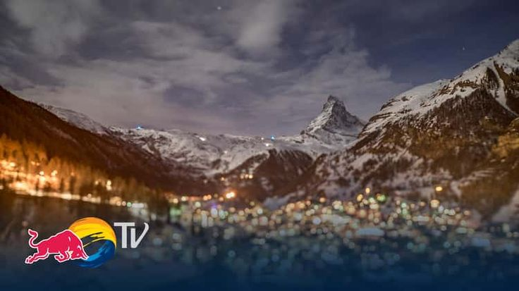 30 Epic Timelapses of the Matterhorn in 4k | Red Bull TV's The Horn