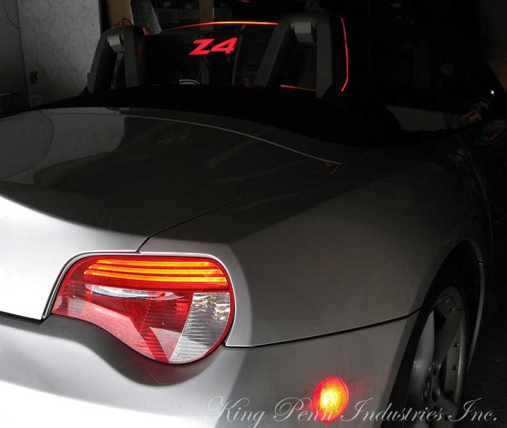 Bmw Z4 Door: 1000+ Images About Wind Restrictor On Pinterest