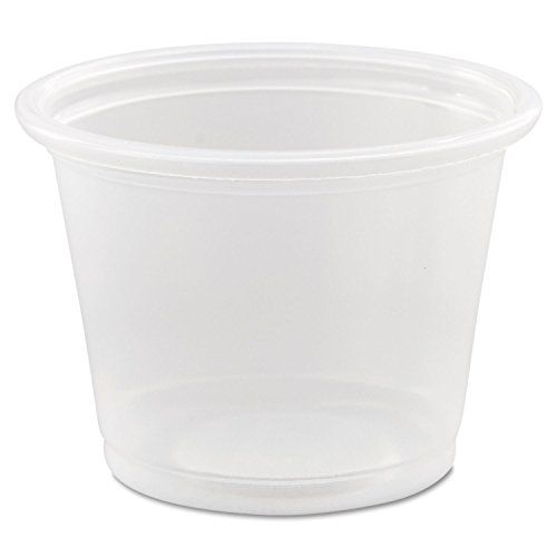 Conex Complements Portion/medicine Cups, 1oz, Clear, 125/bag, 20 Bags/carton By: Dart  Price: US $28.52 & FREE Shipping  #kitchen #love #home #lovedkitchen