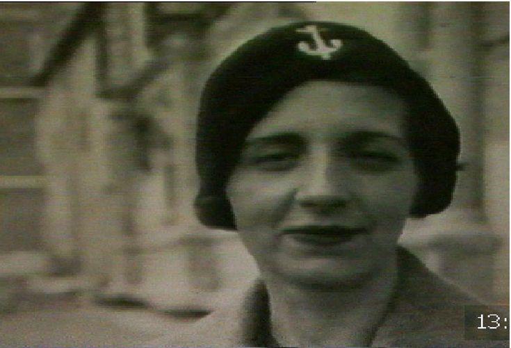 Generación del 27. María Zambrano, la primera mujer Premio Cervantes (1988).