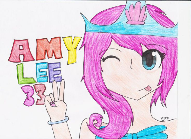 47 best AmyleeL For Lee Minecraft Channel