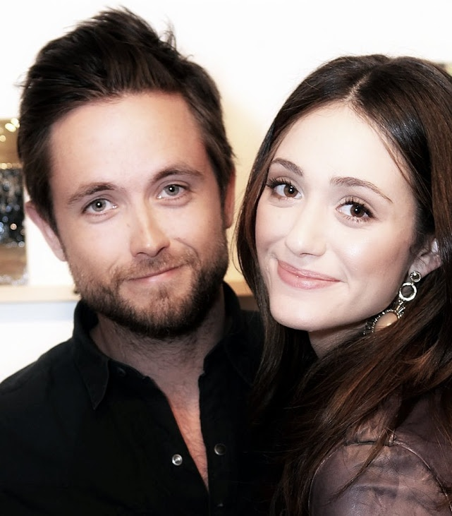 emily rossum and justin Chatwin