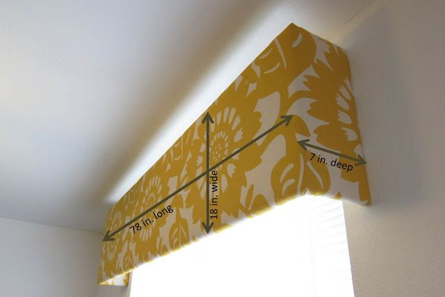 how to build a cornice  also how to use foam board http://www.diynetwork.com/how-to/how-to-make-a-foam-core-cornice/index.html