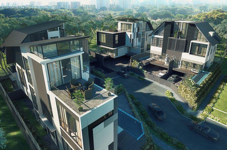 5-houses