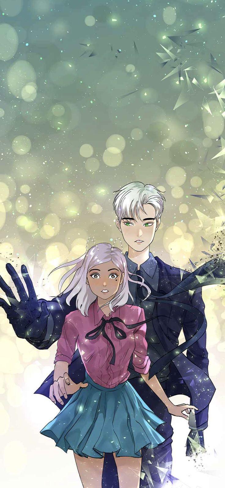 Freaking romance in 2020 webtoon webtoon comics anime