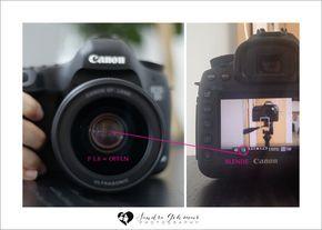 Kapitel 1 Manuell fotografieren lernen; Weg vom Automatikmodus
