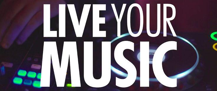 Live Your Music: la conversación de música chilena que nos hacía falta