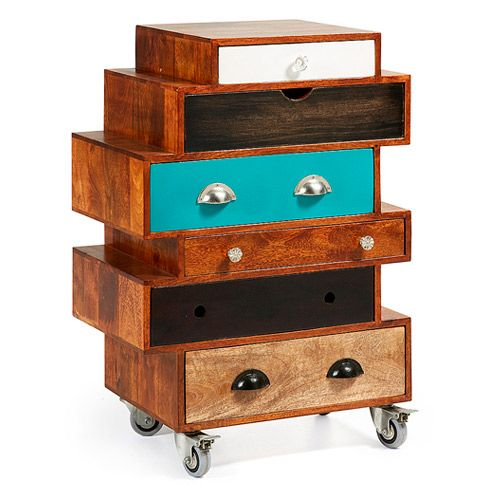 Collin, Cabinet by LaForma