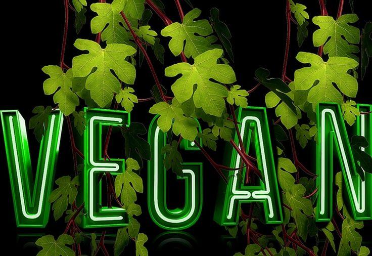 Vegan ve vejeteryanların dikkatine!