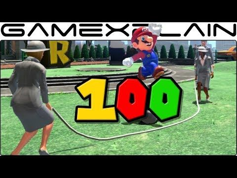 Super Mario Odyssey How To Score 100 Points In Jump Rope Volleyball Tips 2p Cheat Freetoplaymmorpgs Super Mario Volleyball Tips Jump Rope