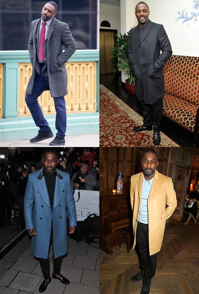 8 Reasons To Be More Like Idris Elba | FashionBeans