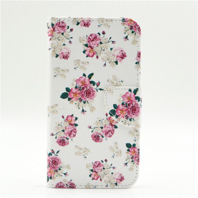 Case For coque Samsung J5 Case Flip Leather Phone Case For fundas Samsung Galaxy J5 2015 J 5 500 J500F J500H J500FN J500Y SM-J5