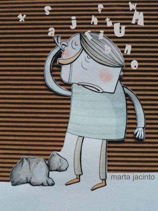 Marta Jacinto