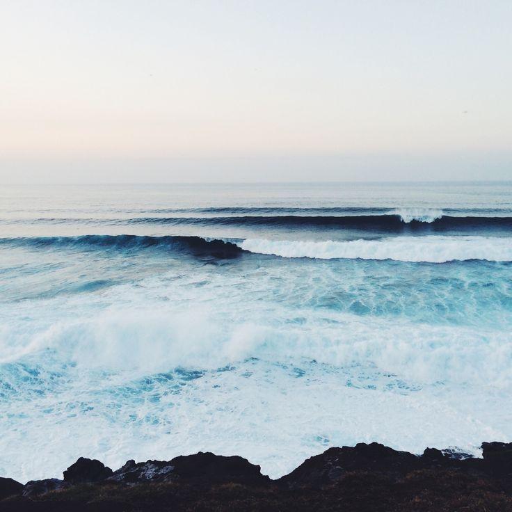 pinterest: @lilyosm   hawaii black sand beaches bright oceans sunset sunrise summer vacation